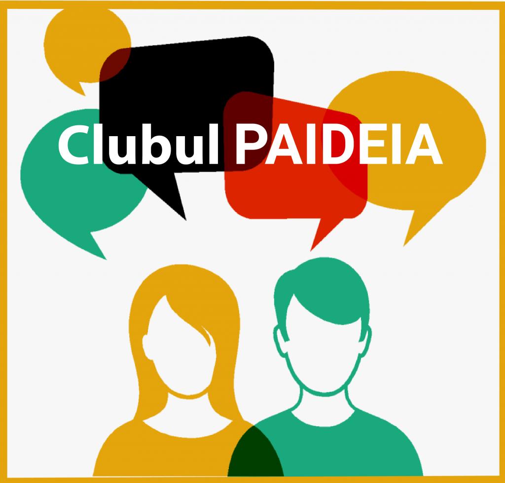 Clubul PAIDEIA-1