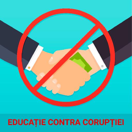 educatie anticoruptie