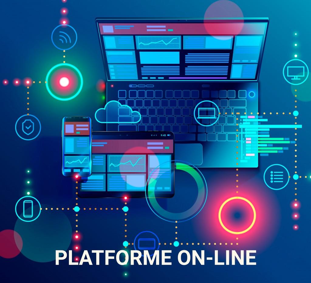 platforme- online